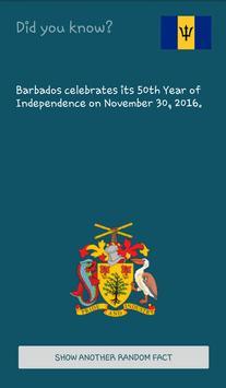 Barbados in 50 apk screenshot