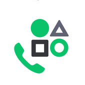 T전화 함께보기 - 통화 중 위치/사진/인터넷 함께보기 icon