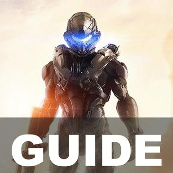 Guide: Halo 5: Guardians poster