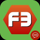 매니아 for 피파온라인3(피온3) icon