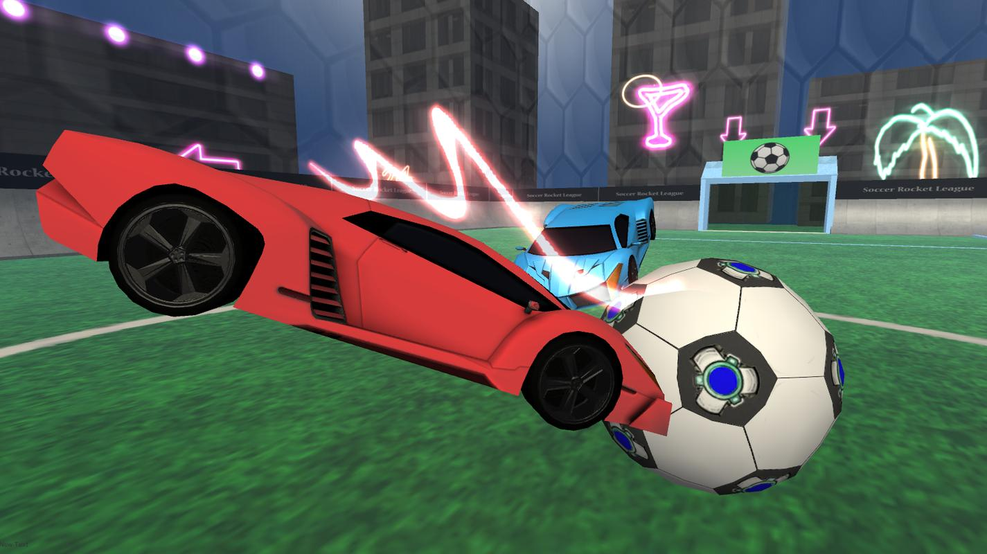Soccer Rocket League APK Download - Free Sports GAME for ...