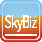 SkyBiz Mobile Point of Sales icon