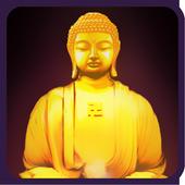 Buddhism Buddha Desk Free icon