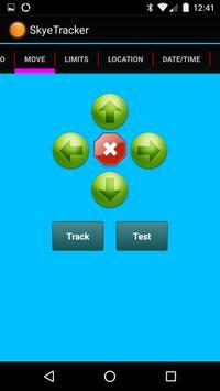 SkyeTracker apk screenshot