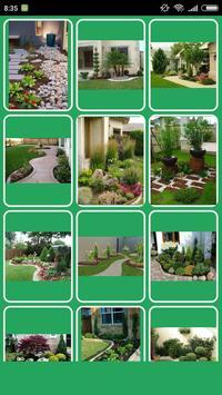 Green Garden Ideas apk screenshot
