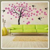 Room Wallpaper icon