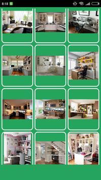Working Room Design apk screenshot