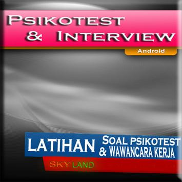 Psikotest Soal & Interview apk screenshot
