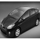 2010 Toyota Prius icon