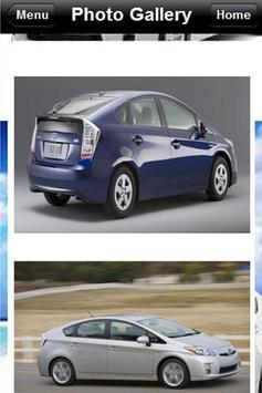 2010 Toyota Prius apk screenshot