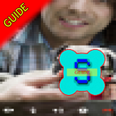 Screen Share Skype Guide icon