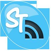 Skypee Talk icon
