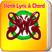 Slank Lyric & Chord LENGKAP icon