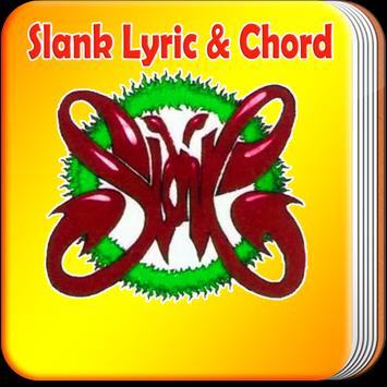 Slank Lyric & Chord LENGKAP apk screenshot
