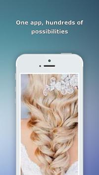 2015 hairstyles piece Class Be apk screenshot