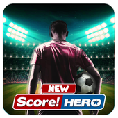 Guide for Score! Hero New icon