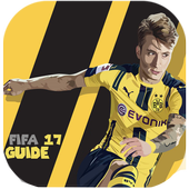 Full Guide Fifa 17 : Tricks icon