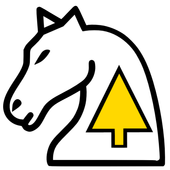 Visual Chess Openings icon
