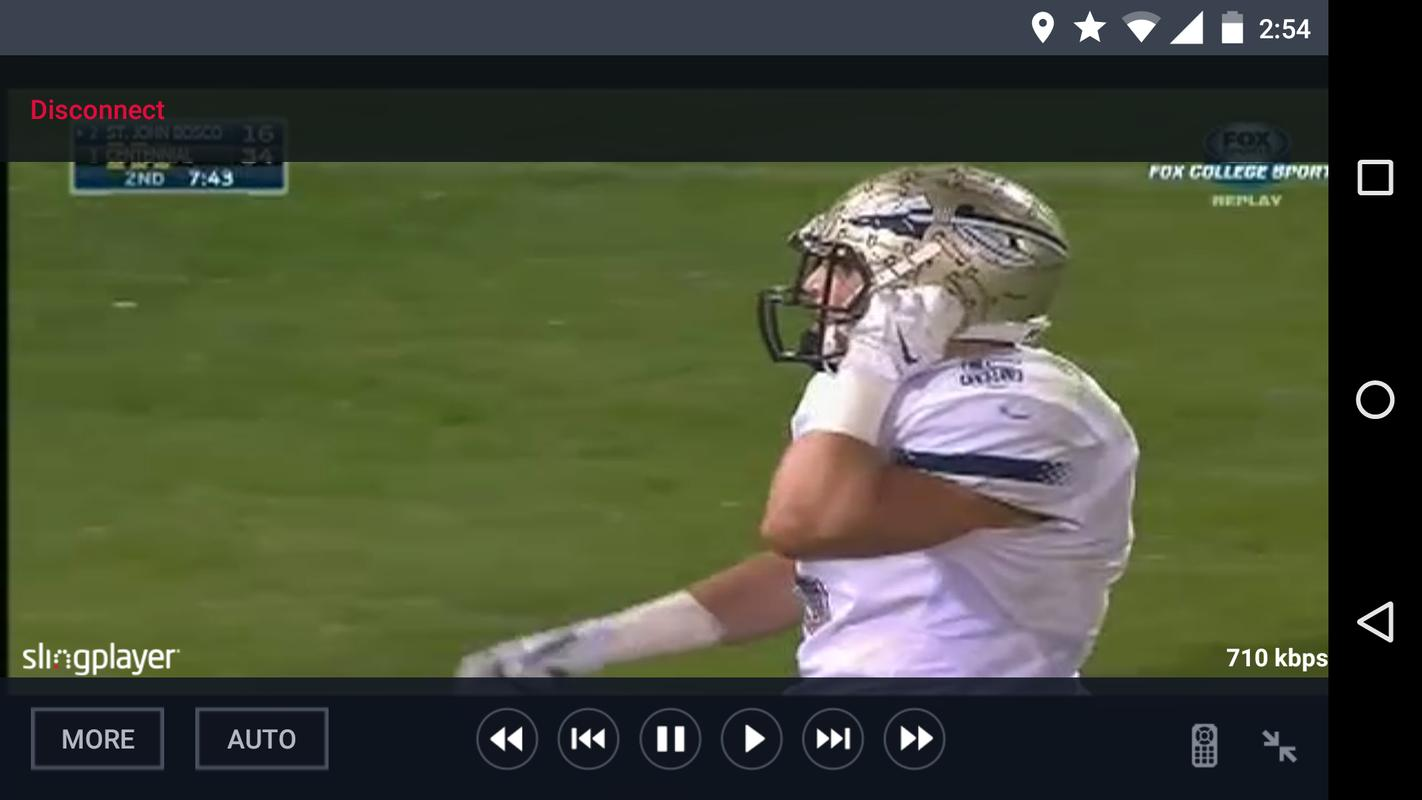 SlingPlayer Free for Phone APK Download