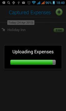 Slingshot Expense Capture apk screenshot