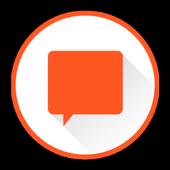Slick SMS icon