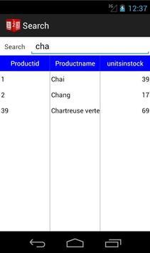 Slick Inventory apk screenshot