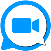 SliQ - Free voice & video call icon