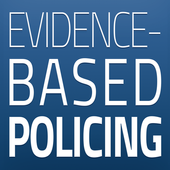 Evidence-Based Policing icon