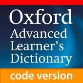OALD  (code version) icon