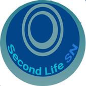 Second Life Social Network icon