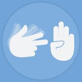 비쥬폰070 icon