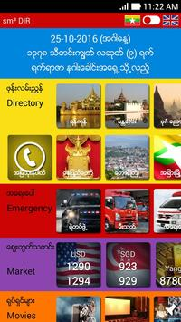 sm3 DIR poster