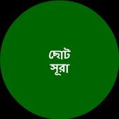 ছোট সূরা icon
