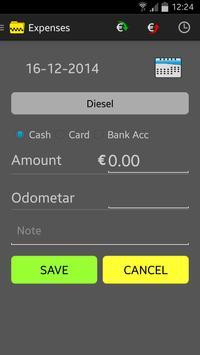 Taxi Clerk Free apk screenshot