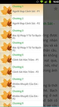 Truy Tìm Ký Ức apk screenshot
