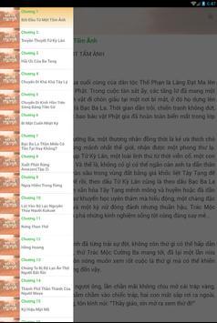 Mật Mã Tây Tạng apk screenshot