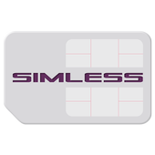 Simless Direct icon