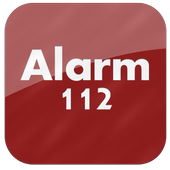 Alarm 112 icon