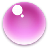 Easy Touch Crystal(Pink) icon
