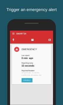 SMART24 apk screenshot