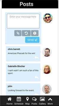 SmartCrowdz apk screenshot