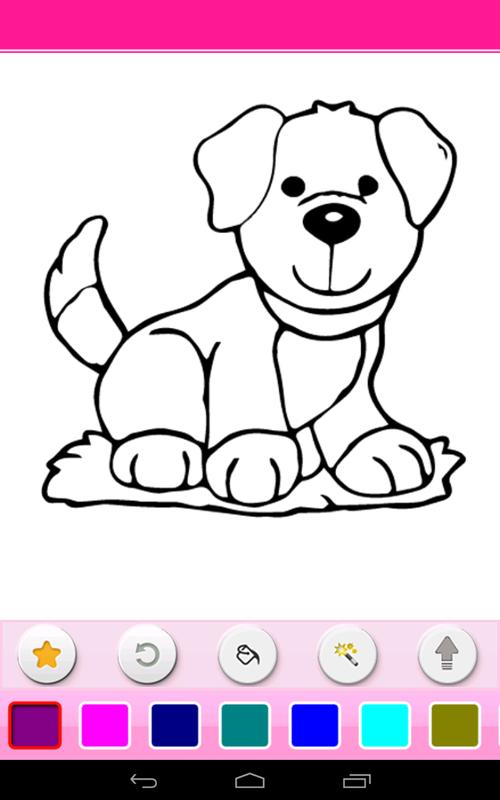 Coloring Book APK Download