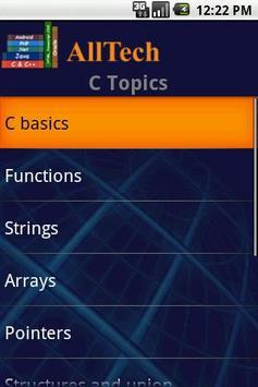 All Tech apk screenshot