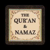 Learn Quran and Namaz English icon