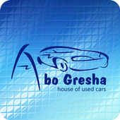 AboGresha - house of used cars icon