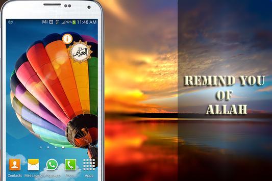 Names of Allah - Asmaul Husna apk screenshot