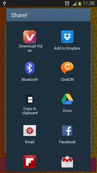Latest Eid Mubarak SMS 2016 apk screenshot