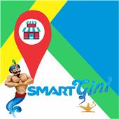 SmartGini Merchant icon