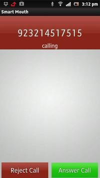 Smart Mouth Mobile apk screenshot