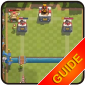 Guide for Clash Royale V2 icon